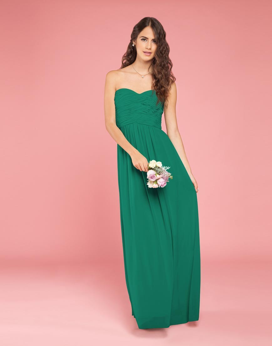 Tienda Online para Damas de Honor - Bridesmaids Collection