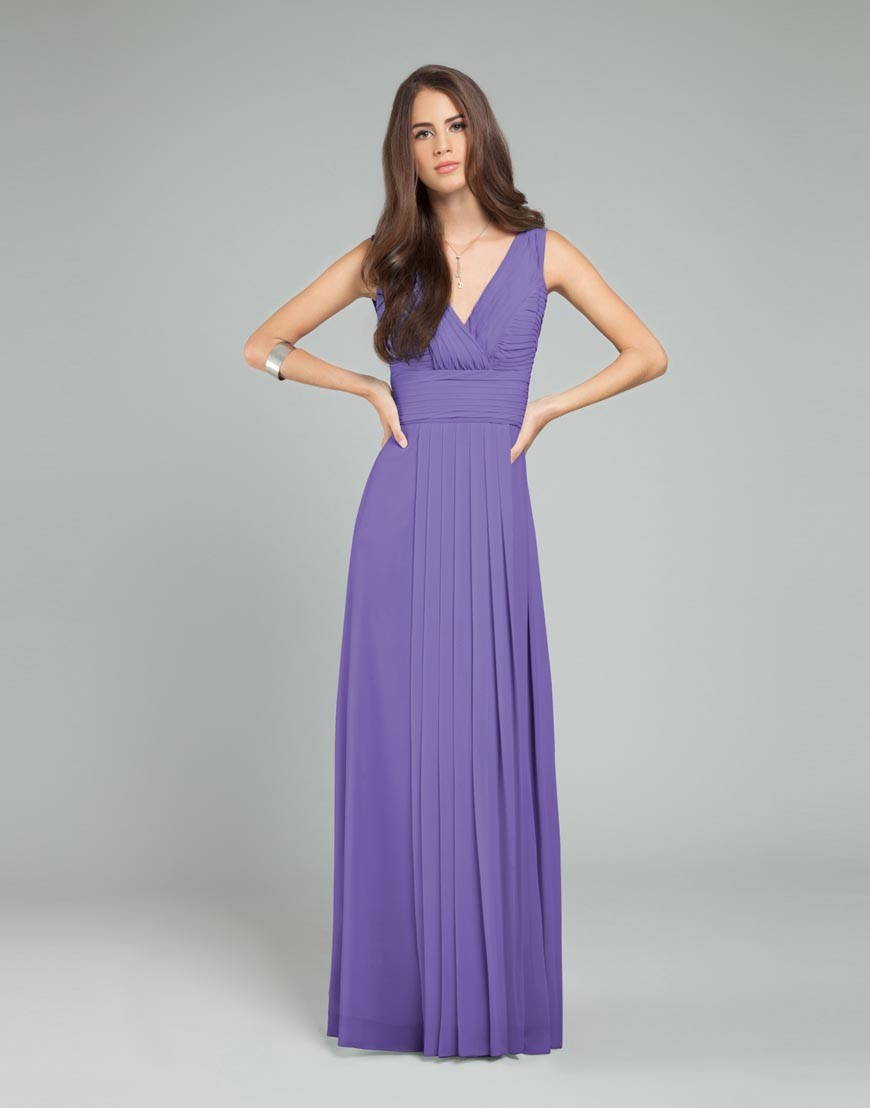Vestidos de Damas de Honor | Desde $2,599 - Bridesmaids Collection